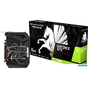 Видеокарта Gainward GeForce GTX 1660 Pegasus 6GB GDDR5 426018336-4399
