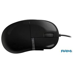 Мышь Gigabyte GM-M5650 Black
