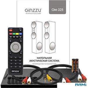 Акустика Ginzzu GM-325