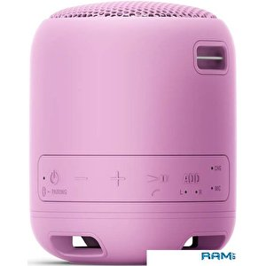 Беспроводная колонка Sony SRS-XB12 (фиолетовый)