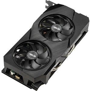 Видеокарта ASUS GeForce GTX 1660 Super Dual OC Evo 6GB GDDR6