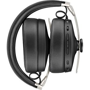 Наушники Sennheiser Momentum Wireless M3 AEBT XL (черный)