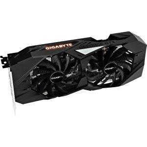 Видеокарта Gigabyte GeForce GTX 1650 Gaming OC 4GB GDDR5 (rev. 2.0)