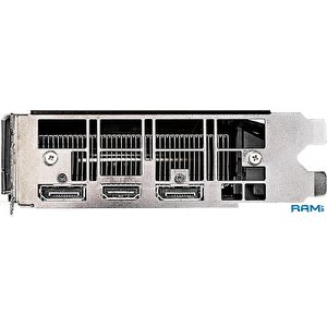 Видеокарта MSI GeForce RTX 2080 Ti AERO 11GB GDDR6