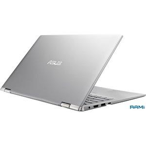 Ноутбук 2-в-1 ASUS Zenbook Flip 14 UM462DA-AI086