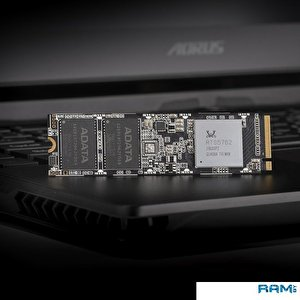 SSD A-Data XPG SX8100 512GB ASX8100NP-512GT-C