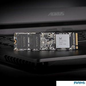 SSD A-Data XPG SX8100 256GB ASX8100NP-256GT-C