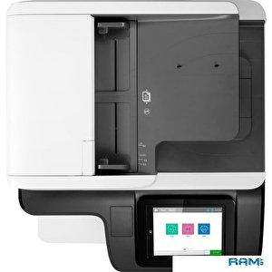 МФУ HP Color LaserJet Enterprise M776dn T3U55A