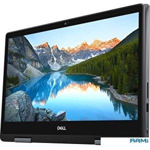 Ноутбук 2-в-1 Dell Inspiron 14 5491-3188