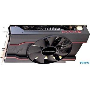 Видеокарта Sapphire Pulse Radeon RX 550 2GB GDDR5 11268-21-20G