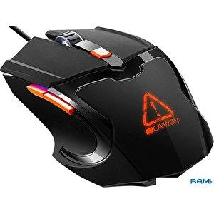 Игровая мышь Canyon CND-SGM02RGB