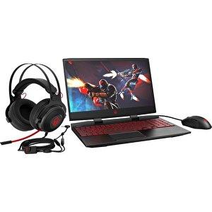 Игровой ноутбук HP OMEN 15-dh1002ur 104K1EA