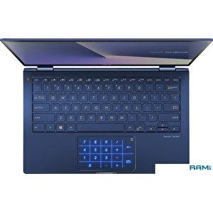Ноутбук 2-в-1 ASUS ZenBook Flip UX362FA-EL216T