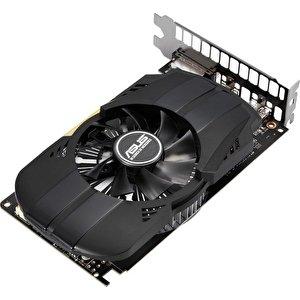 Видеокарта ASUS ASUS Phoenix Radeon RX 550 6GB GDDR5 PH-RX550-4G-EVO
