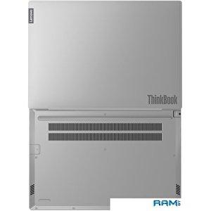 Ноутбук Lenovo ThinkBook 14-IIL 20SL00DGRU