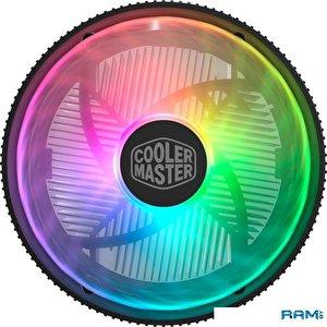 Кулер для процессора Cooler Master A71C RR-A71C-18PA-R1