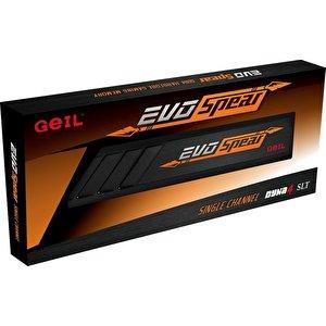 Оперативная память GeIL EVO Spear 8GB DDR4 PC4-25600 GSB416GB3200C16ASC