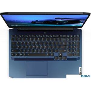 Игровой ноутбук Lenovo IdeaPad Gaming 3 15IMH05 81Y4009CRK