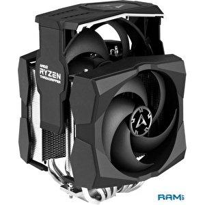 Кулер для процессора Arctic Freezer 50 TR ACFRE00070A (с контроллером)