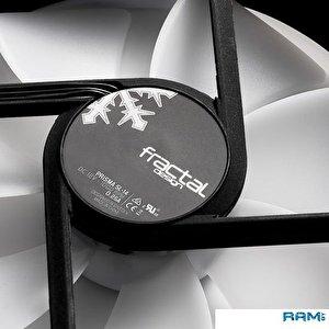 Вентилятор для корпуса Fractal Design Prisma SL-12 FD-FAN-PRI-SL12-BU