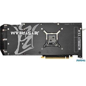 Видеокарта Palit GeForce RTX 2060 Super JS LE 8GB GDDR6 NE6206S019P2-1061J