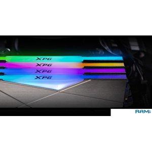 Оперативная память A-Data XPG Spectrix D50 RGB 2x16GB DDR4 PC4-24000 AX4U3000716G16A-DT50