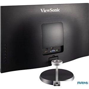 Монитор ViewSonic VX2485-MHU