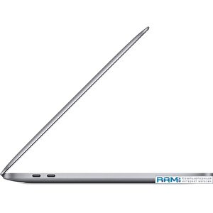 "Ноутбук Apple Macbook Pro 13"" M1 2020 Z11B0004T"