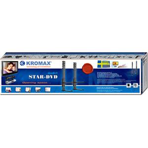 Кронштейн Kromax STAR-DVD Grey