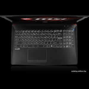 Ноутбук MSI GP62 7RD-464XRU Leopard