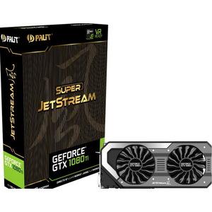 Видеокарта Palit GeForce GTX1080Ti Super Jetstream 11G (NEB108TS15LC-1020J) 11264Mb