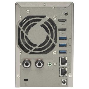Сетевой накопитель QNAP TS-253A-4G