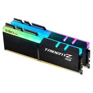 Оперативная память DDR4 32GB G.Skill Trident Z RGB (F4-3600C17D-32GTZR)