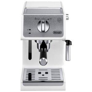 Рожковая кофеварка DeLonghi Active Line ECP 33.21.R