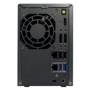 Сетевое хранилище данных (NAS) Asustor AS6202T