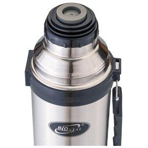 Термос BIOSTAL NY-1500-2 (серебристый)