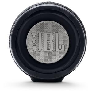 Беспроводная колонка JBL Charge 4 (черный)