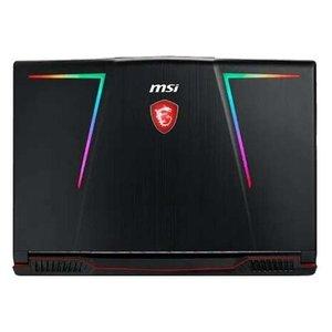 Ноутбук MSI GE63 8SF-233RU Raider RGB