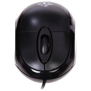 Мышь DEXP CM-408BU