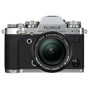 Фотоаппарат Fujifilm X-T3 Kit 18-55mm (черный)