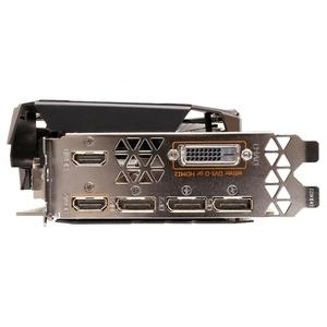 Видеокарта Gigabyte AORUS GeForce GTX 1080 Ti 11GB GDDR5X [GV-N108TAORUS-11GD]