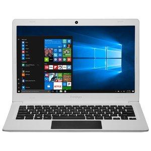 Ноутбук Prestigio SmartBook (PSB116C01BFH_BK_CIS) Black