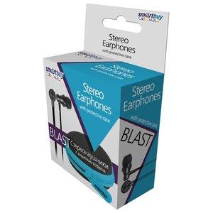 Наушники Smart Buy Blast SBE-005