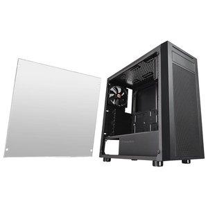Корпус Thermaltake Versa J22 Tempered Glass Edition