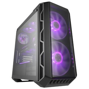 Корпус Cooler Master MasterCase H500 (MCM-H500-IGNN-S00) Iron Gray