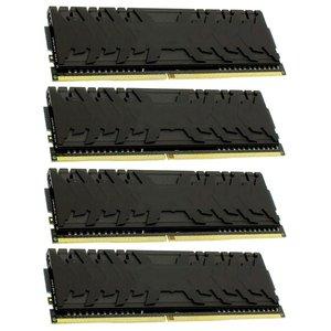 Оперативная память HyperX Predator XMP 64GB (HX433C16PB3K4/64)