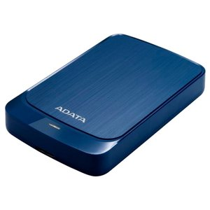 Внешний жесткий диск A-Data 5TB HV320 (AHV320-5TU31-CWH) White