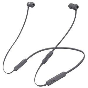 Наушники с микрофоном Beats BeatsX (белый) [MLYF2]