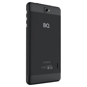 Планшет BQ-Mobile BQ-7022G Canion 8GB 3G (черный)