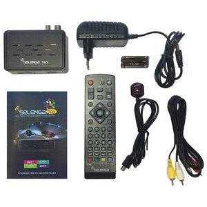 TV-тюнер Selenga T60